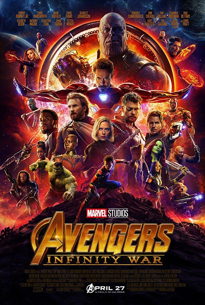 Avengers Spoilers